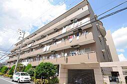 ラ・プレミール[5階]の外観