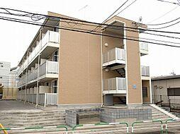 埼玉県さいたま市桜区田島9の賃貸マンションの外観