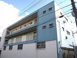 ニシムラアパートメント[203号室]の外観