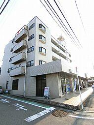 相模原富士幸ビル[4階]の外観