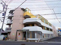セイコーガーデンV[4階]の外観