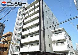 グレイス大須[4階]の外観