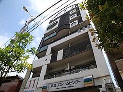 上新庄駅 1.4万円