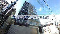 GIGLIO大阪城南(ジリオ大阪城南)[2階]の外観
