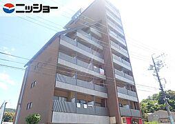LIFE TOWER[6階]の外観