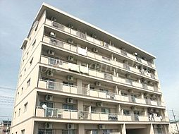 セトルFUJIMOTO[4階]の外観