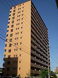 ライオンズマンション姫路市役所前[1104号室]の外観