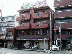 茨木市駅 徒歩3分の外観画像