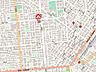地図,2DK,面積35.64m2,賃料3.0万円,バス 北海道北見バス緑園通り下車 徒歩1分,JR石北本線 北見駅 徒歩19分,北海道北見市美芳町1丁目4番7号