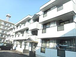 大阪府高石市西取石1丁目の賃貸マンションの外観