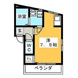 赤羽駅 6.8万円