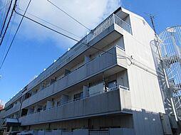 セジュール八戸ノ里[109号室]の外観