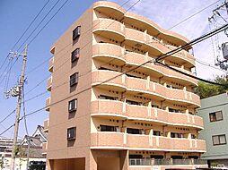 エテルノソーレ[2階]の外観