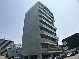 CASA・VILLAGE[4階]の外観