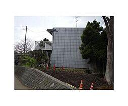 エステート石井[102号室]の外観