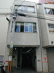 大阪府大阪市北区西天満3の賃貸マンションの外観