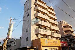リヴェール小路[4階]の外観