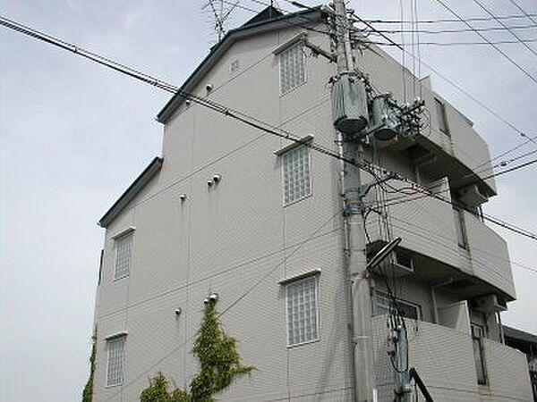 シティパレスあやめ池P-5 3階の賃貸【奈良県 / 奈良市】