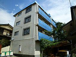 la plage3[1階]の外観