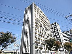 No.47 プロジェクト2100小倉駅[13階]の外観
