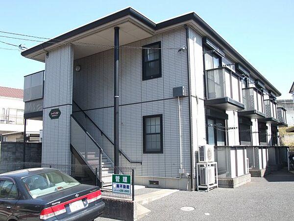 シャーメゾン・ハルナ 1階の賃貸【千葉県 / 千葉市稲毛区】