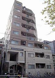 デュオ・スカーラ徳丸[4階]の外観