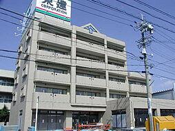 ガーデン斉宮司[3階]の外観