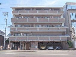 プレサンス京都二条城前[2階]の外観