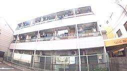 ベルハイム栄町[3階]の外観