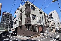 都営大江戸線 新御徒町駅 徒歩9分の賃貸アパート