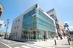 三井住友銀行本山支店まで539m
