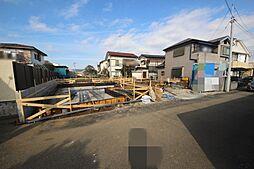 一戸建て(保谷駅から徒歩20分、83.42m²、4,080万円)