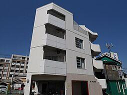 福岡県福岡市博多区諸岡6丁目の賃貸マンションの外観