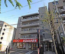 京都府京都市北区小山元町の賃貸マンションの外観