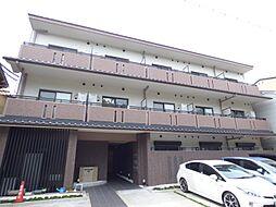 ブライトマーチタナカ[1階]の外観