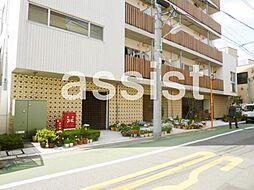 武蔵小山駅 8.9万円