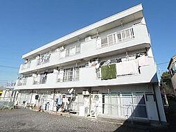 湯浅コーポ[2階]の外観