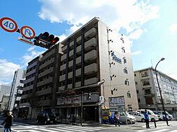 プレサンス京都三条大橋雅殿[4階]の外観