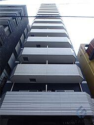 エスライズ西本町[15階]の外観