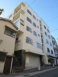 誠和マンション[4階]の外観
