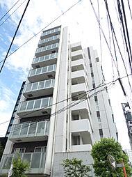 六本木セブン ROPPONGI SEVEN[3階]の外観
