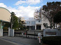 東野小学校まで1872m