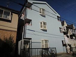 ウィンライフ山本[2階]の外観