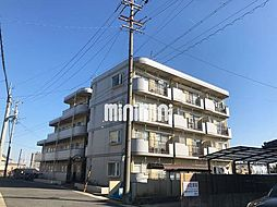 エーデルハイム成田[2階]の外観