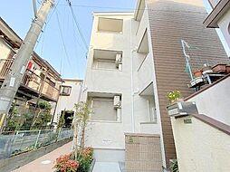 Osaka Metro今里筋線 瑞光四丁目駅 徒歩9分の賃貸アパート