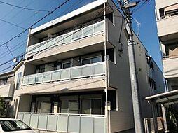 リブリ・Daimon[303号室]の外観