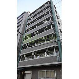 ノイエ新大阪A棟[7階]の外観