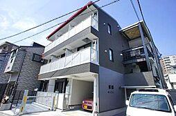 LIVING THINGS OHASHI[3階]の外観