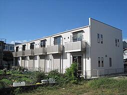 エトワール天道町[2階]の外観