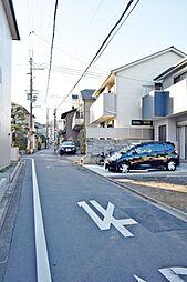 紫竹北大門町 3号地 3LDKの内装